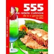 555 de retete culinare