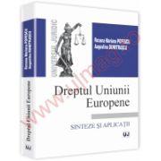 Dreptul Uniunii Europene - Sinteze si aplicatii
