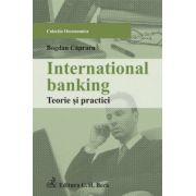 International banking Teorie si practici