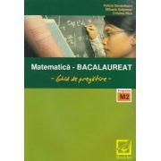 Matematica-Bacalaureat -Ghid de pregatire- programa M2- 2011