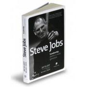 Steve Jobs. iLeadership pentru o nouă generație
