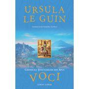 VOCI. CRONICILE TINUTURILOR DIN APUS vol. 2