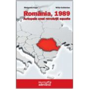 Romania, 1989-Autopsia unei revolutii esuate