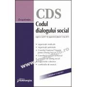 Codul dialogului social