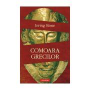 Comoara grecilor