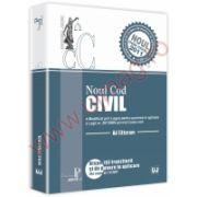 Noul Cod civil. Legea 71/2011. Modificat prin Legea pentru punerea in aplicare a Legii nr. 287/2009 privind Codul civil. IUNIE 2011