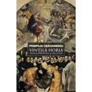 Vintilă Horia: transliteratură şi realitate
