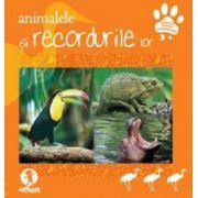 Animalele şi recordurile lor