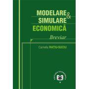 Modelare & Simulare economica. Breviar