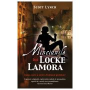 Minciunile lui Locke Lamora ( seria Ticalosul Gentilom )