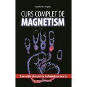 Curs Complet De Magnetism