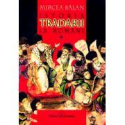 Istoria tradarii la romani. 2 volume