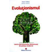 Evolutionismul. Povestea unei mari inselatorii