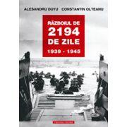 Razboiul de 2194 de zile 1939-1945