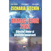 ARMAGEDON 2012- Sfarsitul zilelor si profetiile Intoarcerii