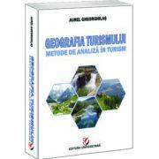 Geografia turismului - Metode de analiză in turism