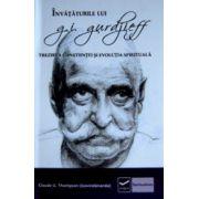 Invataturile lui G. I. Gurdjieff