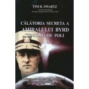 Calatoria amiralului Byrd dincolo de Poli
