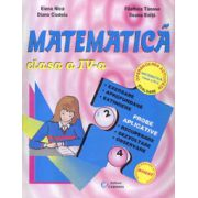 Matematica Clasa a IV-a Evaluare. Descriptori