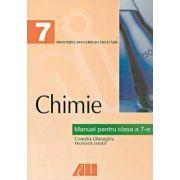CHIMIE, MANUAL PENTRU CLASA A VII-A