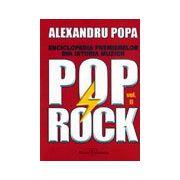 Enciclopedia premierelor din istoria muzicii Pop/Rock,vol 1 + vol 2