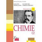 CHIMIE (C2). MANUAL PENTRU CLASA A XII-A
