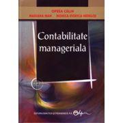 Contabilitate managerială