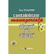 Contabilitate manageriala & Planuri de afaceri