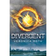 Divergent ( Volumul I )