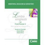 LIMBA ENGLEZA L2 - Manual pentru clasa a XI-a