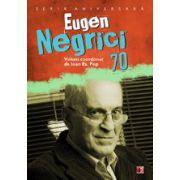 EUGEN NEGRICI 70