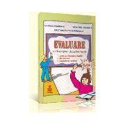 Teste de evaluare cu descriptori de performanta - clasa I
