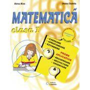 Matematica Clasa I Diferentierea activitatii Evaluare