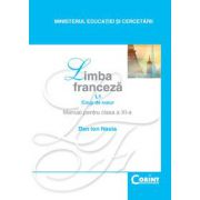 LIMBA FRANCEZA L1 - Manual pentru clasa a XI-a