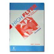 Caiet de limba engleza cls VIII. High flyer upper intermediate