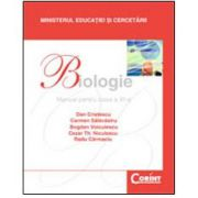 Manual BIOLOGIE pentru clasa a XI-a Dan Cristescu
