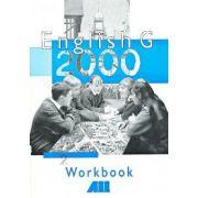 ENGLISH G 2000. (WORKBOOK 2). CAIET DE LIMBA ENGLEZA PENTRU CLASA A VI-A