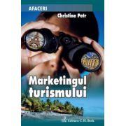 Marketingul turismului