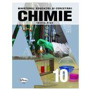Chimie. Manual pentru clasa a X-a