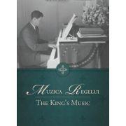 Muzica Regelui (carte & CD)