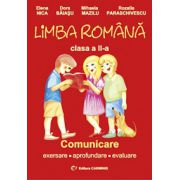 Limba romana Clasa a II-a Comunicare