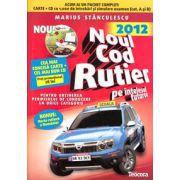 Noul cod rutier 2012 pe intelesul tuturor (Pentru obtinerea permisului de conducere la orice categorie)