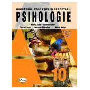Psihologie. Manual pentru clasa a X-a (Mielu Slate), Aramis