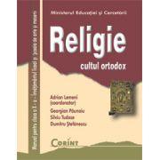 RELIGIE - Manual pentru clasa a X-a- Cultul ortodox