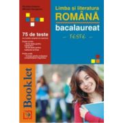 Bacalaureat Limba si literatura romana teste 2012