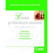 LIMBA SI LITERATURA ROMANA -Dobra - clasa a XI-a