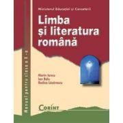 LIMBA SI LITERATURA ROMANA Iancu - clasa a X-a