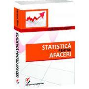 Statistică pentru afaceri