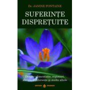 Suferinte dispretuite ~ despre alimentaţie, regimuri, alergii, intoleranţe şi multe altele ~