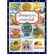 Descoperim inventiile (coperta cartonata)